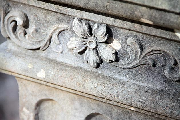 Grave-Flower